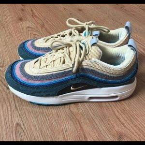 Nike Air Max 1/97 Sean Wotherspoon. Pre sale